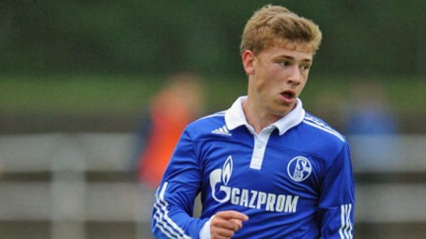 fm 2014 player profile of maximilian meyer