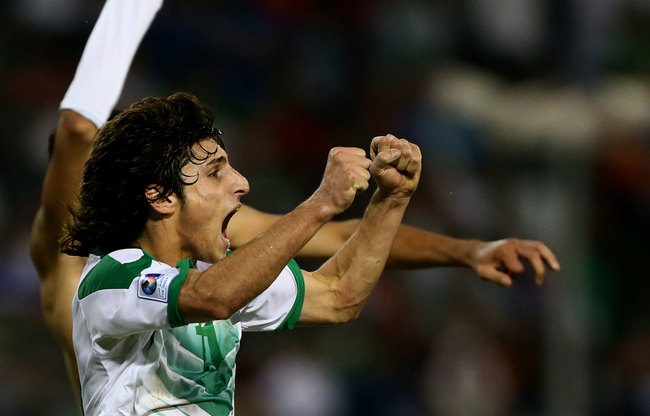 fm 2014 player profile of humam tariq
