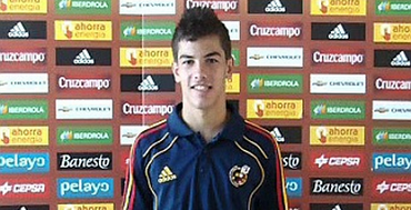 FM 2014 Curro image