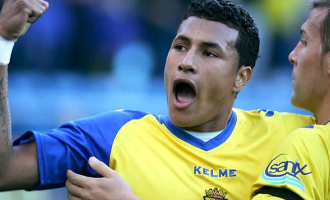 fm 2014 player profile of jeison murillo
