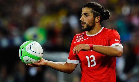 fm 2014 player profile of ricardo rodriguez