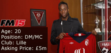 fm 2015 player profile of soualiho meite
