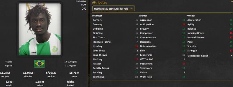 marlon fm 2015 future profile