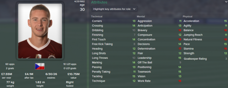 pavel kaderabek fm 2015 future profile