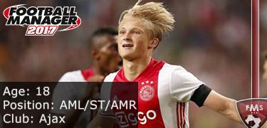fm-2017-player-profile-of-kasper-dolberg