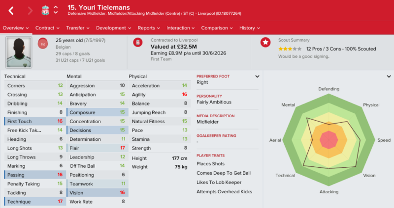 youri-tielemans-fm-2017-future-profile